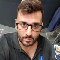 Ibrahim Akyildiz