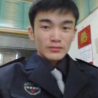 yunxiang xie
