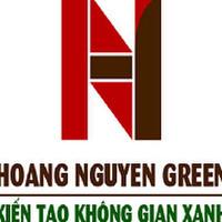 Hoàng Nguyên Green