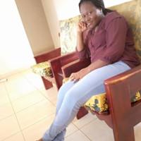 Gloria Nandutu