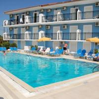 LECINI Luxury Hotel