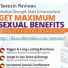 Serexin Reviews