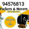House moving Packing and transport