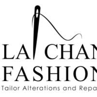 Lai Chan  Fashion