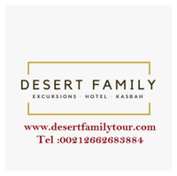 Desert Family  Tour