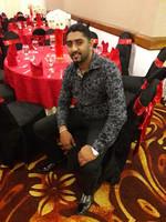 Nalaka Dhanushk Maithripala