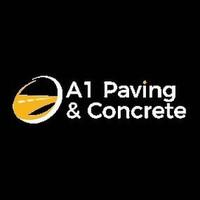 A1 Paving & Concrete