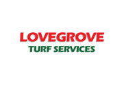 Lovegrove Turf Services
