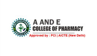 A AND E COLLEGE OF PHARMACY