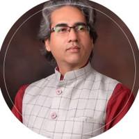 Dr Harish  Sharma