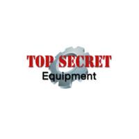 Top Secret Equipment