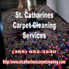 St. Catharines  Carpet Cleaning