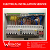 Weighcom  Electricity