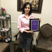 Dr Vagisha Sharma