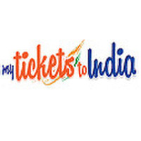 My Tickets To India