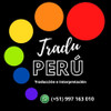 Tradu Perú Lima language services