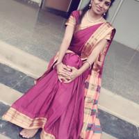 Dr.Mounika Markapuram