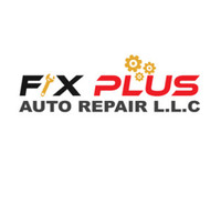 Fix Plus Auto Repair