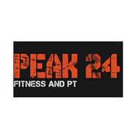 Peak  24 Fitness