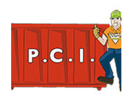 PCI Dumpster