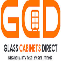 Glass Cabinets  Direct