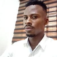 Asuquo  Edemumoh