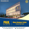 Paul Plaza