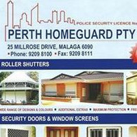 Perth  Homegaurd