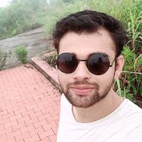 Nishant K