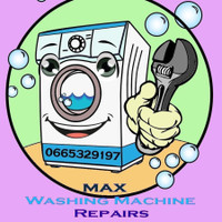 Max Washer