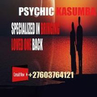 psychic Kasumba