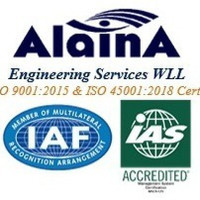 ALAINA ENGINEERING SERVICES WLL