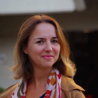 Caroline Finidori