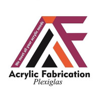 Acrylic Fabrication
