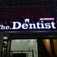 THE. DENTIST