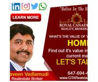 Naveen vadlamudi