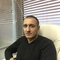 Alexander Bozhok