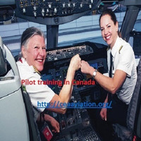 Pilot Training In Canada