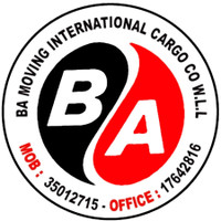 BA MOVING MOVERS PACKERS