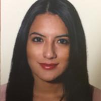 Julisa Reyes Tolozano