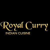 Royal curry Indian cuisine