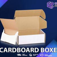 PrintedCardboad Packaging
