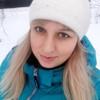 Anzhelika Grigireva