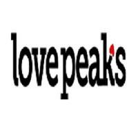 Love peaks