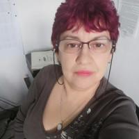 Angela Dragomir