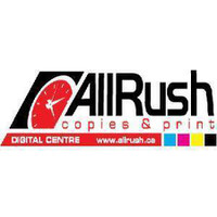 AllRush Copies & Print