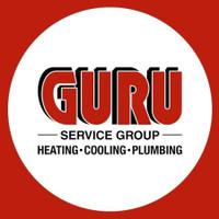 Guru Plumbing & Contracting