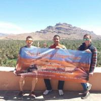 TREK MOROCCO DESERT TOUR