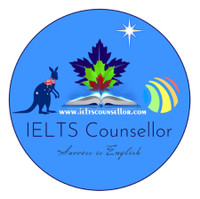 IELTS Counsellor