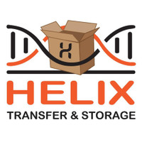 Helix Transfer and Storage